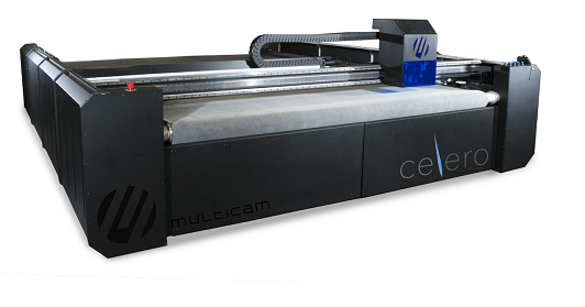 CNC Digital Finishing Systems