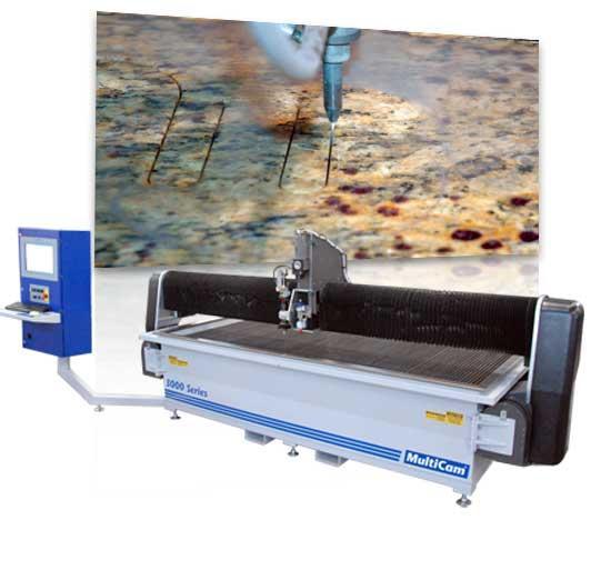 CNC Waterjet